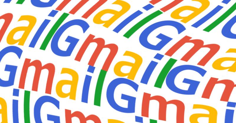 【無料】Gmailの取得方法【5分で可能!】