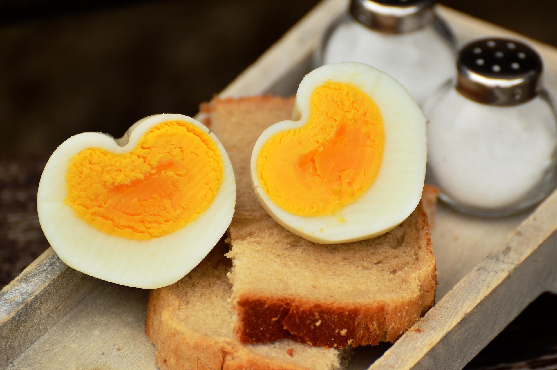 ゆで卵の作り方完全まとめ【半熟~固ゆで・きれいに剥く】
