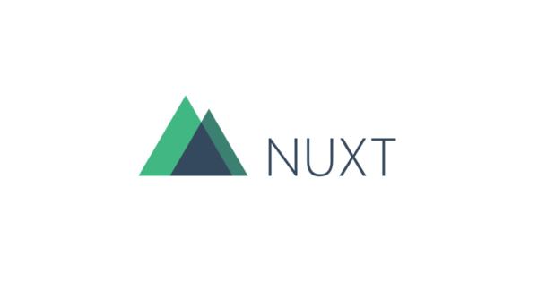 Nuxt.js入門